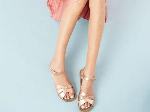 Salt-water Sandals
